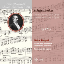 Concerto per piano Vol.33 - Scharwenka