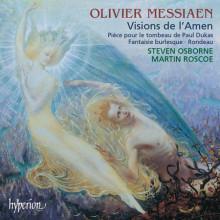 Messiaen: Musica Per Piano
