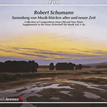 A.v.: Musica Al Tempo Di Schumann