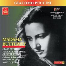 Puccini: Madama Butterfly (2cds)