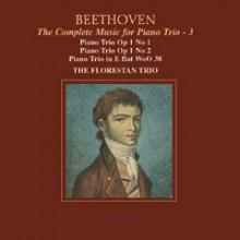 BEETHOVEN: TRII PER PIANO VOL.3