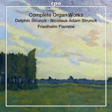 AA.VV.: Integrali musica per organo