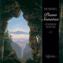 HUMMEL: SONATE PER PIANO
