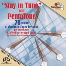 CD Sampler Musica Classica (in italiano)
