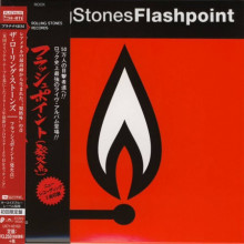 The Rolling Stones: Flashpoint