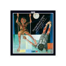 VILLA - LOBOS: Sinfonie N - 1 - 11
