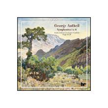 Antheil: Sinfonia N.1 - 6 - Archipelago