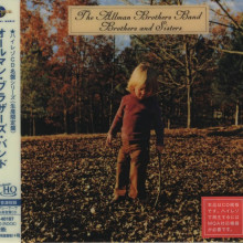 ALLMAN BROTHERS: Brothers and Sisters