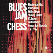 FLEETWOOD MAC e A.V.: Blues Jam at Chess