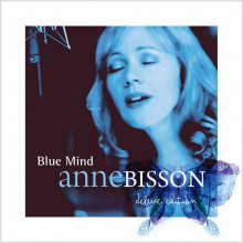 ANNE BISSON: Blue Mind - De Luxe Edition