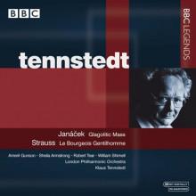 Tennestedt dirige Janacek e Strauss