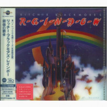 RITCHIE BLACKMORE: Rainbow
