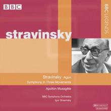 Stravinsky: Opere Orchestrali