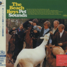 BEACH BOYS : Pet Sounds