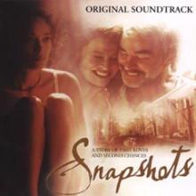 Colonna Sonora del film Snapshots