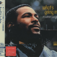 MARVIN GAYE : What's Going On