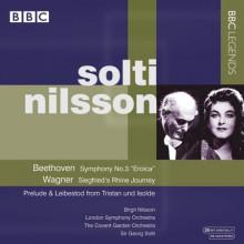 BEETHOVEN: Sinfonia N.3 - Eroica -