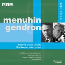 BEETHOVEN: Triplo Concerto Op.56