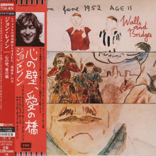 JOHN LENNON: Walls & Bridges
