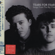 Tears For Fears:songs From The Big Chair