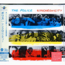THE POLICE: Sinchronicity ....