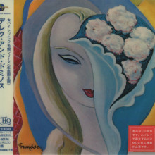 DEREK & THE DOMINOS: Layla and other....