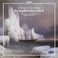 SINDING: Sinfonia N.3