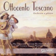 OTTOCENTO TOSCANO: Orchestra a plettro