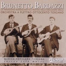 Bardazzi:tradizione Mandolinistica