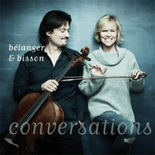 ANNE BISSON: Conversations