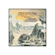 PETERSON - BERGER: Sinfonia N.3