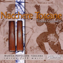 A.v.: Nacchere Toscane