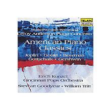 A.V.: American Piano Classics