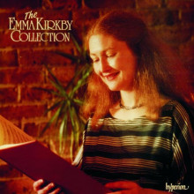 A.V.:EMMA KIRKBY COLLECTION