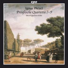 PLEYEL: Quartetti per archi