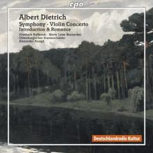 DIETRICH A.: Opere orchestrali