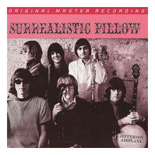 JEFFERSON ARRPLANE: Surrealistic Pillow