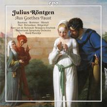 RONTGEN: Aus Goethes Faust
