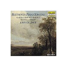 BEETHOVEN: Sonate per piano Vol.5 (sonate N. 5 - 6 - & 7)