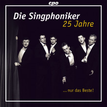 A.V.: Just the Best - 25mo Singphoniker