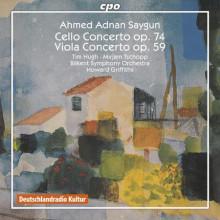 SAYGUN: Opere Orchestrali