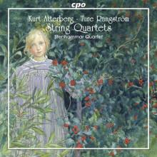 ATTERBERG - RANGSTROEM: String Quartet
