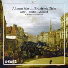 NISLE J.M.F.: Octet - Septet - Quintet
