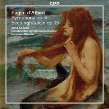 D'albert: Musica Orchestrale