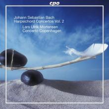 BACH: Concerti per clavicembalo Vol.2