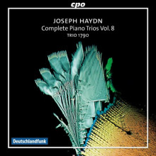 HAYDN: Trii per piano Vol.8