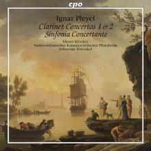 Pleyel I.j.: Musica Per Clarinetto