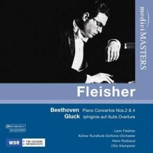 Fleisher Suona Beethoven E Gluck