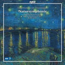 VON HAUSEGGER: Natursymphonie