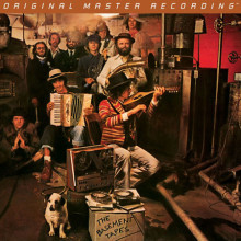 BOB DYLAN & THE BAND : The Basement Tapes